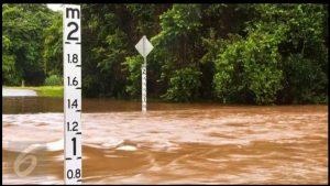 Banjir di kalsel